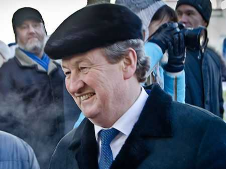 Анатолий Литовченко: «Послание губернатора мобилизует власть и соединяет воединыжды людей»