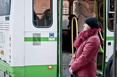 Маршрут автобуса №18 возобновит работу вЧелябинске