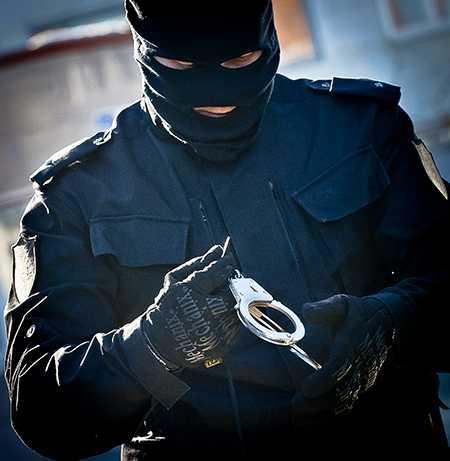 Вдом экс-главы Челябинска Давыдова нагрянули работники ФСБ