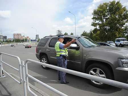 Натрассе «Южноуральск-Магнитогорск» пенсионер наскутере попал под машину