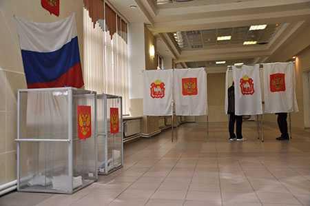 Челябинская область: КПРФ  и ЛДПР сохраняют интригу до субботы