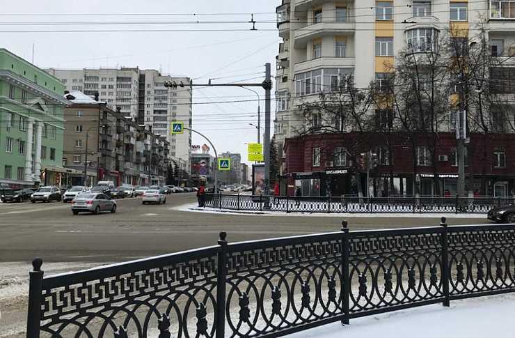Челябинцы проголосовали за возвращение пешеходного перехода к «Орленку»
