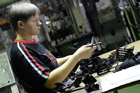 Работодатели Челябинской области должны сотрудникам порядка 250 млн. руб.