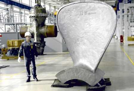 Челябинский «КОНАР» обеспечивает импортонезависимость российского судостроения