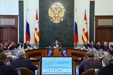 Интернет и сотовая связь появятся вотдаленных местах Челябинской области