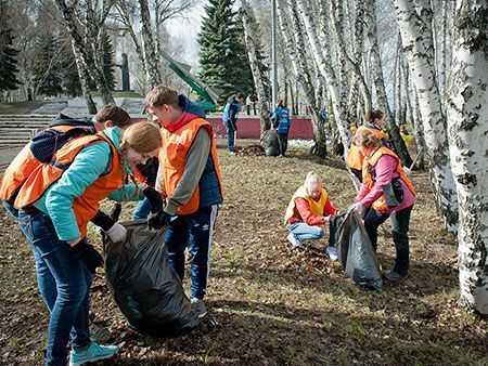 НаЮжном Урале началось благоустройство врамках проекта «Городская среда»