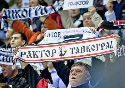 Дубровский потребовал от«Трактора» работы над ошибками
