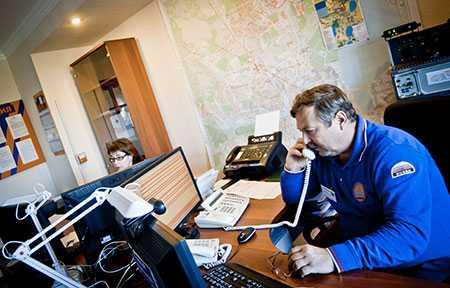 Челябинск готов копытной эксплуатации «Системы 112»