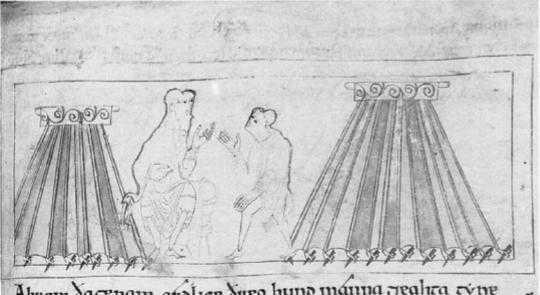 Лук, меч викингов исредневековую палатку вручат победителям аркаимских состязаний