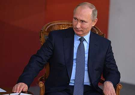 Путин подписал закон опорядке создания ТОР взакрытых моногородах