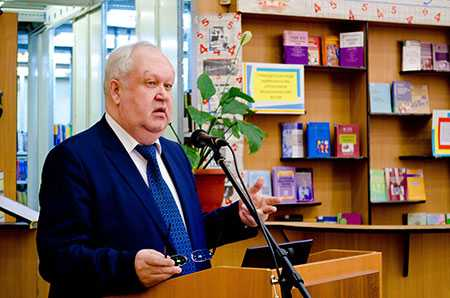 Попечительский совет педуниверситета возглавил депутат Государственной думы
