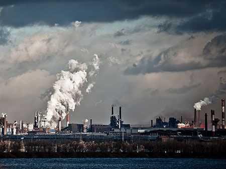 Заэкологией Челябинска будут следить сами рабочие учреждений