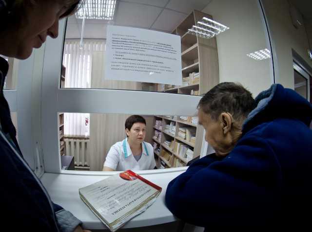 В Челябинской области за первую неделю осени 11 тысяч человек заболели ОРВИ
