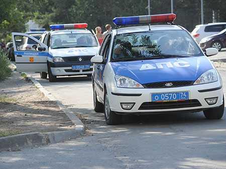 ВСосновском районе шофёр умер, неуступив дорогу