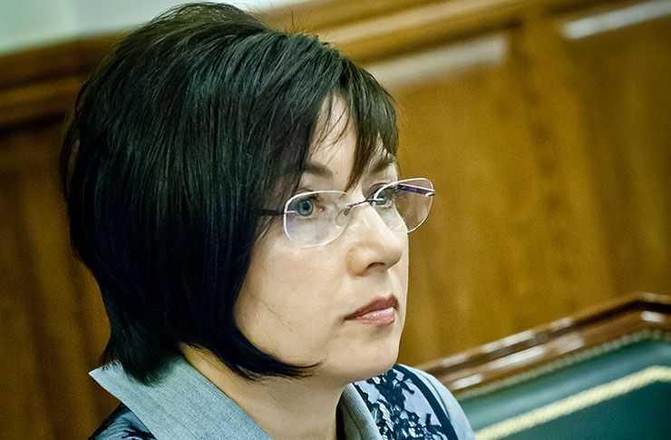 Председатель челябинского Союза корреспондентов вдруг скончалась