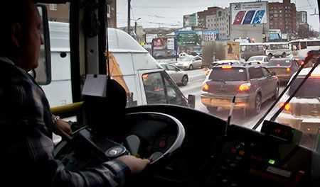 Попроспекту Ленина два дня небудут ходить троллейбусы