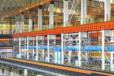 Уникальная установка ЧМК признана лидером импортозамещения— Для нужд РЖД
