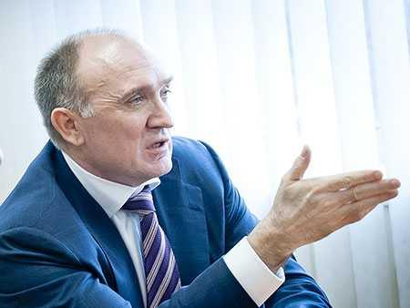 Борис Дубровский отчитал власти Каслей зазатяжку ремонта насосной станции