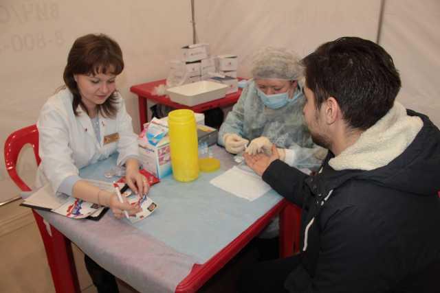 В Челябинской области ВИЧ обнаружили почти у 3 тысяч жителей