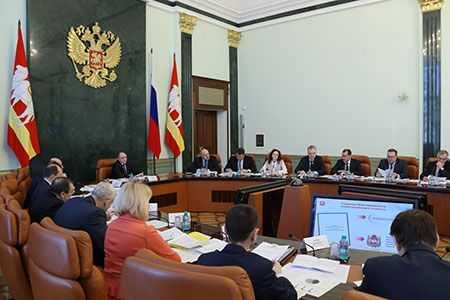 НаЮжном Урале утвердили дорожную карту посодействию развитию конкуренции