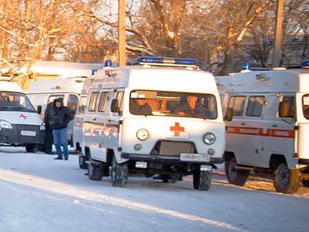 Возбуждено 2 уголовных дела пофакту нападения набригаду скорой вТроицке