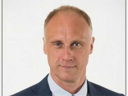 Олег Голиков стал советником губернатора поразвитию ЗАТО