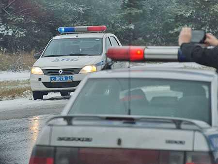 ВЧелябинске будут судить пенсионера, ударившего полицейского ножом