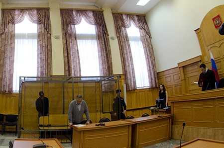 Мнимый капремонт: всуд передано дело челябинских предпринимателей, присвоивших 5 млн. руб.