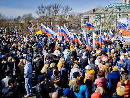 Городских жителей призывают впустить Южный Урал всвое сердце