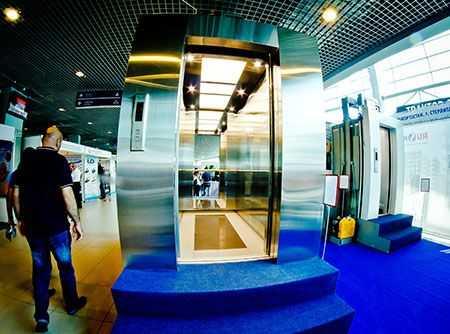 НаЮжном Урале поменяют и починят неменее тысячи лифтов