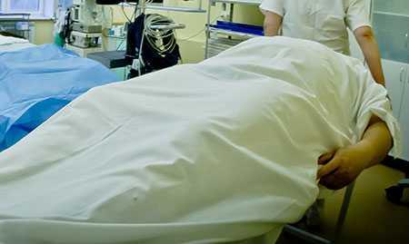 Многодетная мать погибла вовремя седьмых родов вСаткинской ЦРБ