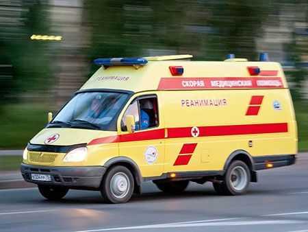 Небольшой парень разбился после падения с9 этажа вКурчатовском районе