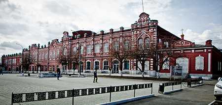 Центр Троицка украсят герои басен Крылова