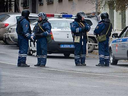 Преступник напал на кабинет микрозаймов вЧелябинске