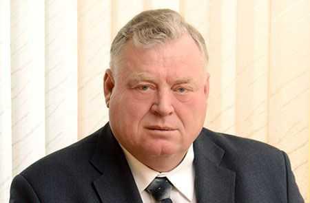 Главы города Юрюзани преждевременно отправили вотставку ивыбрали ВРИО