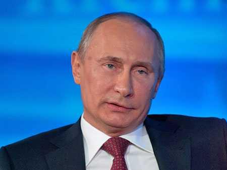 Владимир Путин посетит Челябинск вовремя Российско-казахстанского форума