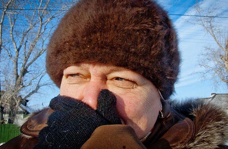 ВЧелябинске режим НМУ продлили навторые сутки