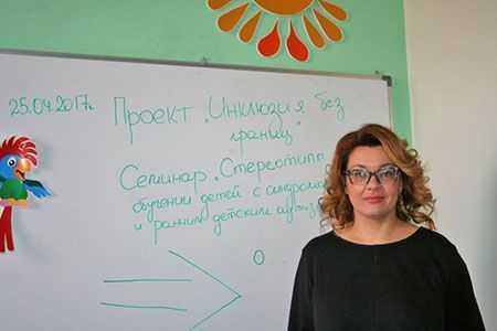 Научат учить. Челябинским педагогам покажут новые методики работы сособыми детьми
