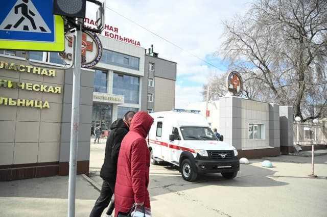 В Челябинской области за сутки заболели коронавирусом 119 человек
