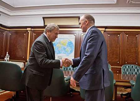 «Мечел» подпишет соглашение с руководством Челябинской области поулучшению экологии