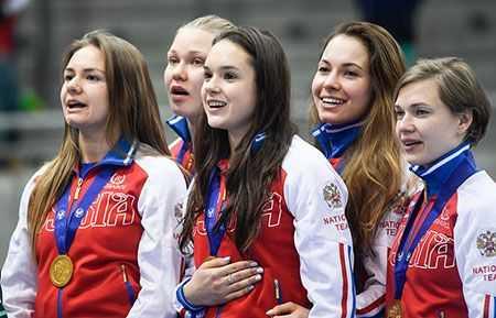 Золотой забег. Челябинка стала чемпионкой Европы по шорт-треку