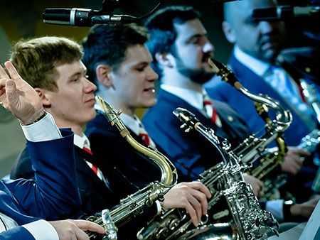 Челябинские музыканты вошли вчисло хедлайнеров огромного праздника джаза вБолгарии