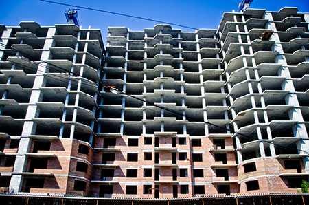 Доконца года неменее 400 дольщиков наЮжном Урале получат свои квартиры
