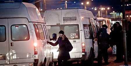 УФАС возбудило дело на31 перевозчика после подорожания проезда вчелябинских маршрутках