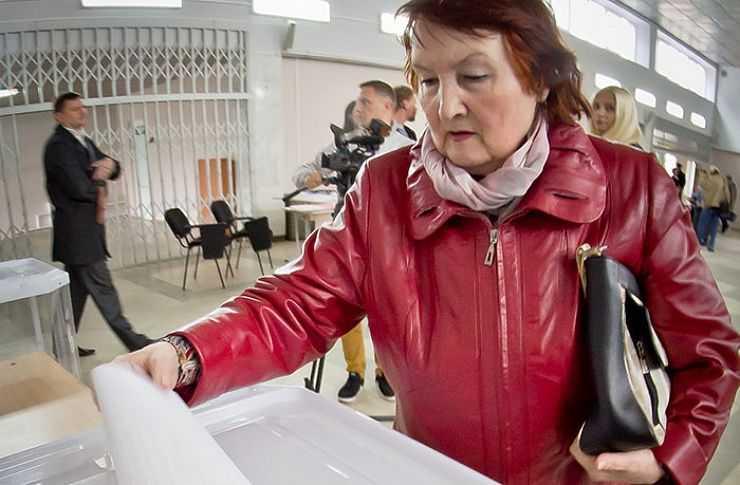 Борис Дубровский: Челябинская область готова кпроведению выборов 10сентября