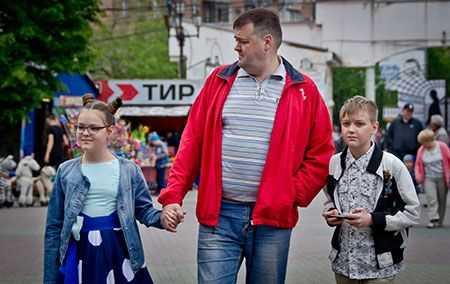 ВЧелябинске раздадут тысячу порций окрошки