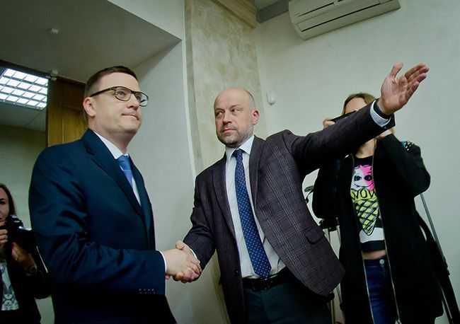 Выборы для Алексея Текслера не будут приятной прогулкой