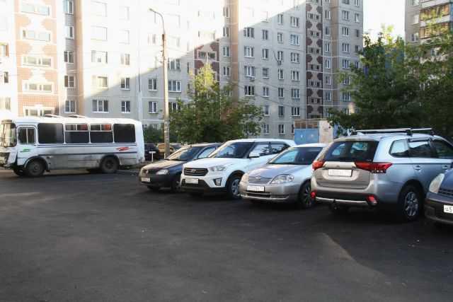 удачгые парковки пр.Победы.JPG