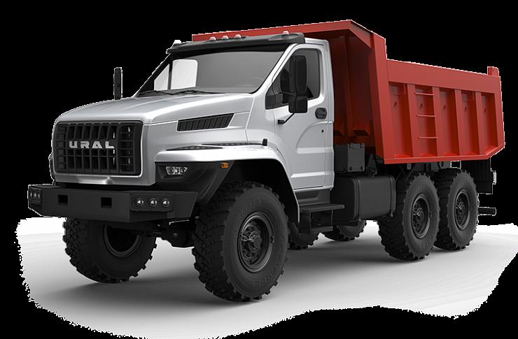 Русский рынок фургонов вырос на60%