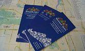Вместо гида. В Челябинске появилась карманная карта-путеводитель для иностранцев